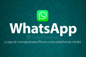 Estas son las novedades de WhatsApp en 2018