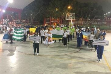Neiva, sede de juegos deportivos zonales de aprendices SENA 2019