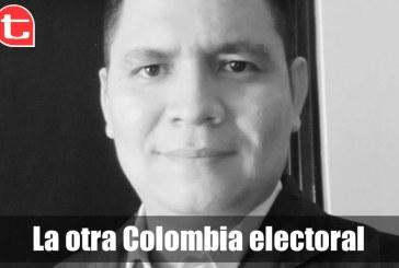 La otra Colombia electoral