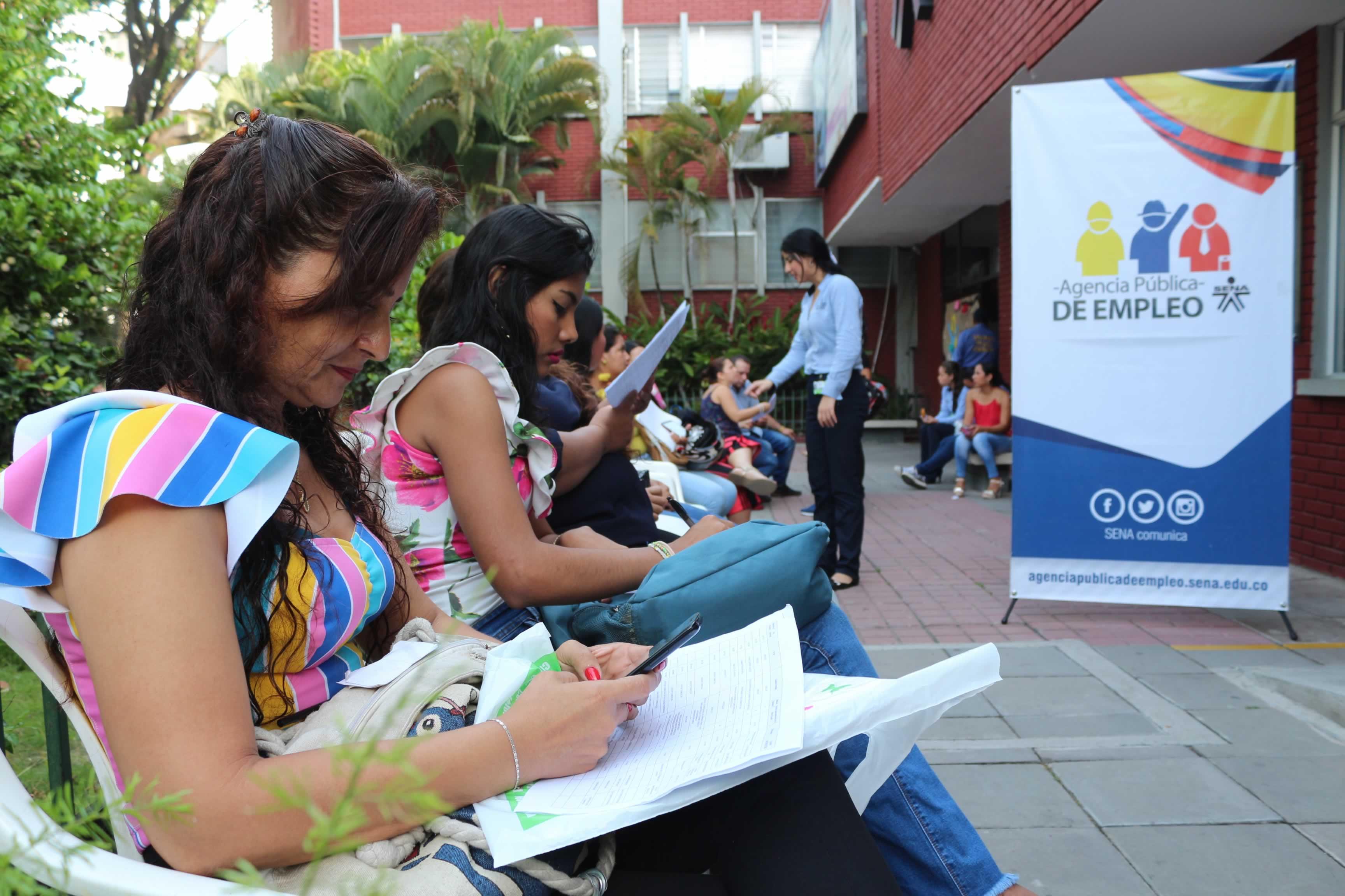 Vuelve ExpoEmpleo SENA con nuevas oportunidades laborales para los huilenses